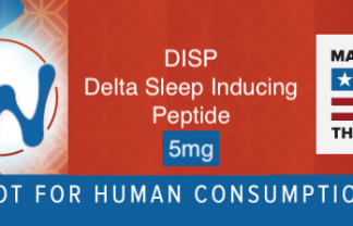 DSIP – Delta Sleep Inducing Peptide