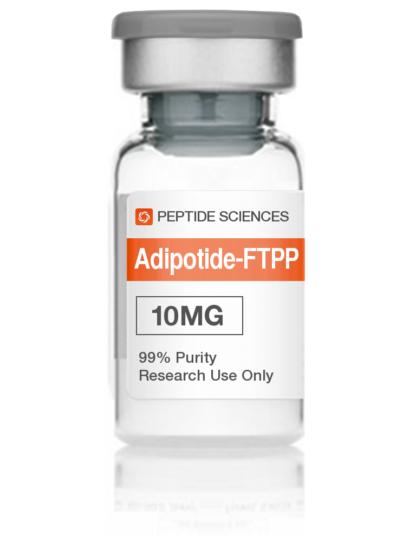 Adipotide (FTPP) 10mg