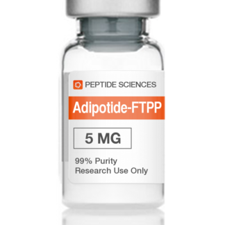 Adipotide Peptide For Sale