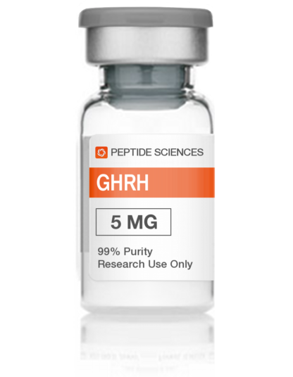 GHRH (GH-Releasing Hormone)