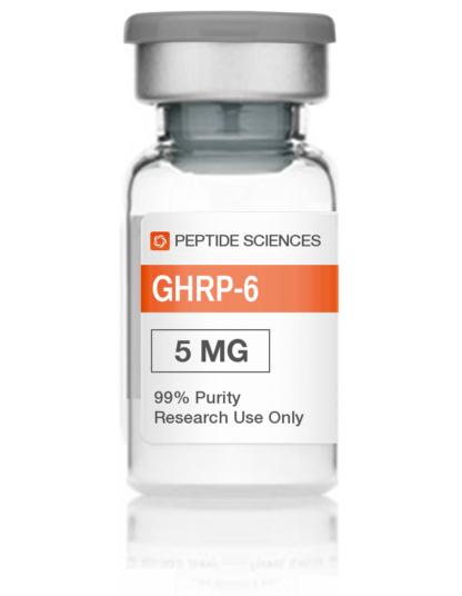 GHRP-6 5mg