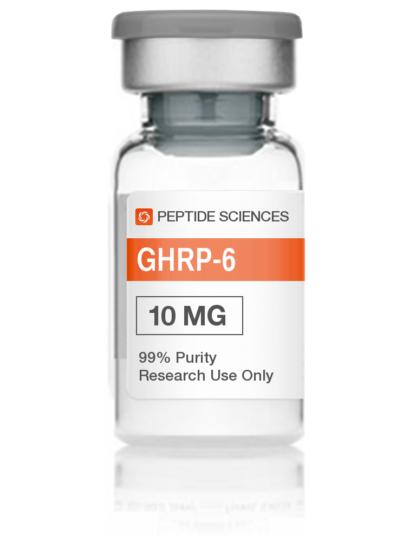 GHRP-6 10mg