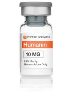 Buy Humanin Peptide