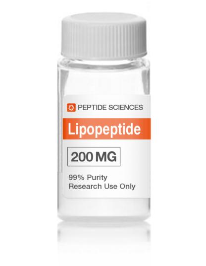 Lipopeptide (Biopeptide EL)
