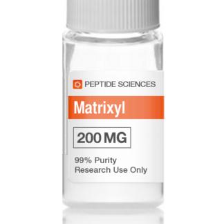 Matrixyl (palmitoyl pentapeptide-3)