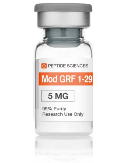 ModGRF 1-29 5mg (CJC-1295 No DAC)