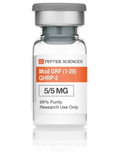ModGRF GHRP2 10mg Blend