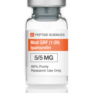 ModGRF Ipamorelin 10mg Blend