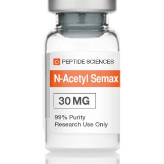 N-Acetyl Semax 30mg