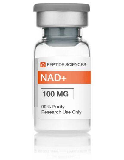 NAD+ 100mg