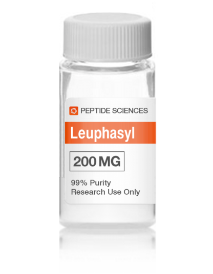 Pentapeptide-18 (Leuphasyl)