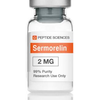 Sermorelin 2mg