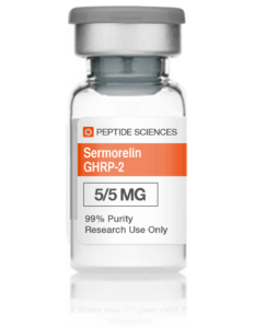 Purchase Peptides HCG