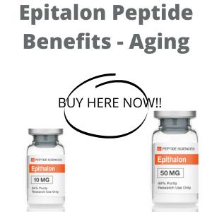 Epitalon Peptide Benefits